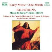 Palestrina: Missa De Beata Virgine - CD
