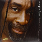 Bobby McFerrin: Beyond Words - Plak