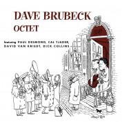 The Dave Brubeck Octet - Plak