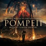 Çeşitli Sanatçılar: OST - Pompeii - CD