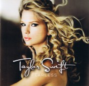 Taylor Swift: Fearless - CD