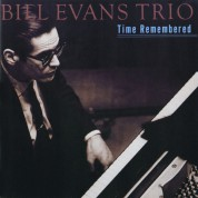 Bill Evans: Time Remembered - CD