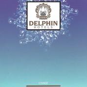 Çeşitli Sanatçılar: Delphine Hotels - CD