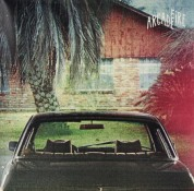 Arcade Fire: The Suburbs - Plak