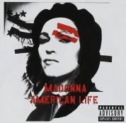 Madonna: American Life - CD
