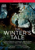 Talbot: The Winter's Tale - DVD