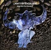 Jamiroquai: Synkronized - CD