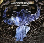 Jamiroquai: Synkronized - CD