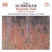 Schreker: Romantic Suite / Prelude To Memnon - CD