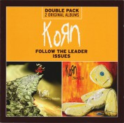 Korn: Follow The Leader / Issues - CD