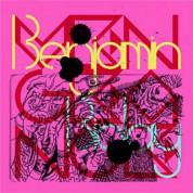 Benjamin Biolay: Vengeance - CD
