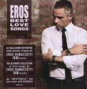 Eros Ramazzotti: Best Love Songs - CD