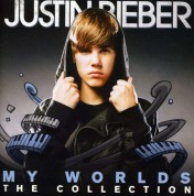 Justin Bieber: My Worlds - The Collection - CD