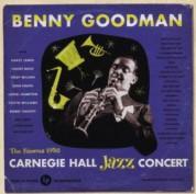 Benny Goodman: Live At Carnegie Hall - CD