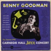 Benny Goodman: Live At Carnegie Hall - CD