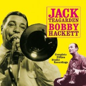 Jack Teagarden: Complete Fifties Studio Recordings - CD