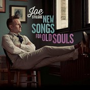 Joe Stilgoe: New Songs For Old Souls - Plak