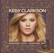 Kelly Clarkson: Greatest Hits: Chapter One (CD + DVD) - CD