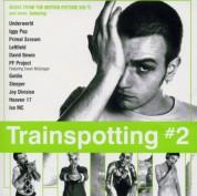 Çeşitli Sanatçılar: OST - Trainspotting II - CD