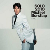 Michiel Borstlap: Solo 2010 - CD