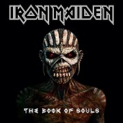 Iron Maiden: The Book of Souls - Plak