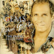 Michael Bolton: Gems: The Duet Collection - CD