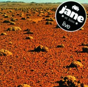 Jane: Live At Home - Plak