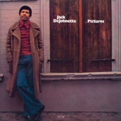 Jack DeJohnette: Pictures - CD