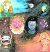 King Crimson: In The Wake Of Poseidon (200 gr. Limited Edition) - Plak
