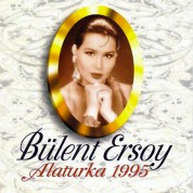 Bülent Ersoy: Alaturca 1995 - CD