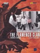 Jose Miguel Carmona, Juan Carmona, Antonio Carmona: The Flamenco Clan - DVD