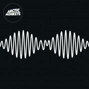 Arctic Monkeys: Am - CD