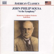 Sousa: At the Symphony - CD