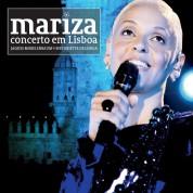 Mariza: Concerto Em Lisboa - CD