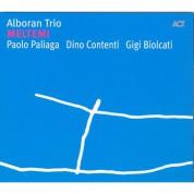 Alboran Trio: Meltemi - CD