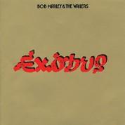 Bob Marley & The Wailers: Exodus (Limited Edition) - Plak