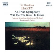 Harty: Irish Symphony (An) / With the Wild Geese / In Ireland - CD
