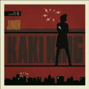 Kaki King: Junior - CD