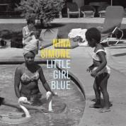 Nina Simone: Little Girl Blue + 5 Bonus Tracks! - CD