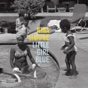 Nina Simone: Little Girl Blue + 5 Bonus Tracks! - CD
