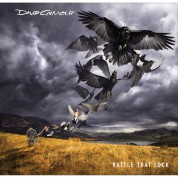 David Gilmour: Rattle That Lock - CD