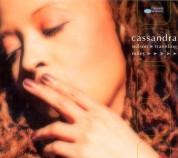 Cassandra Wilson: Traveling Miles - CD