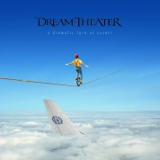 Dream Theater: A Dramatic Turn Of Events - CD