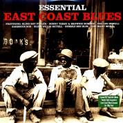 Çeşitli Sanatçılar: Essential East Coast Blues - Plak