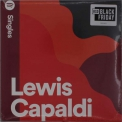Lewis Capaldi: Hold Me While You Wait/When The Party's Over (RSD 2019) - Single Plak