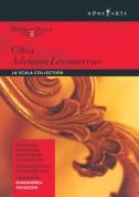 Cilea: Adriana Lecouvreur - DVD