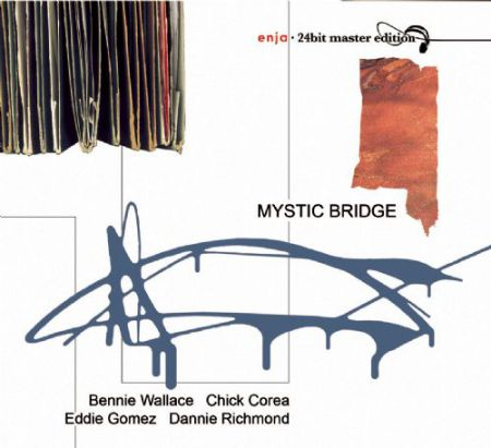 Bennie Wallace: Mystic Bridge - CD