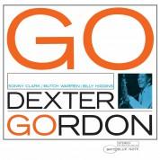Dexter Gordon: Go! - Plak