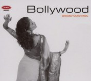 Çeşitli Sanatçılar: Seriously Good Music - Bollywood - CD