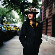 Abbey Lincoln: Abbey Sings Abbey - CD